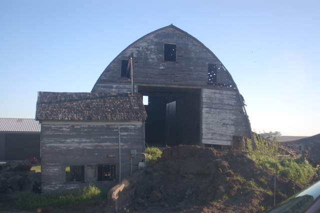 barn before moving