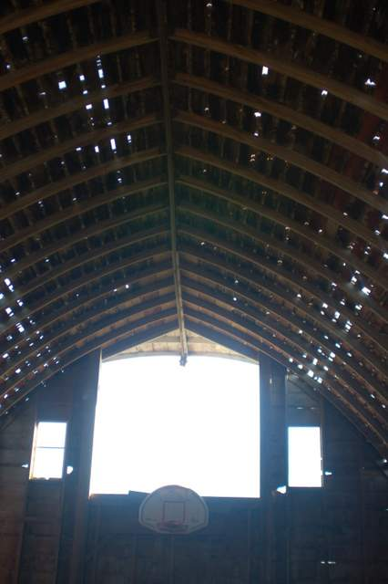 free iowa barn