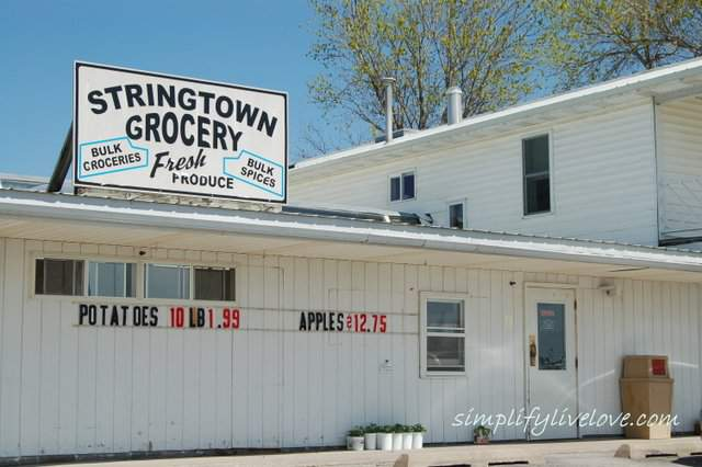 Stringtown Grocery