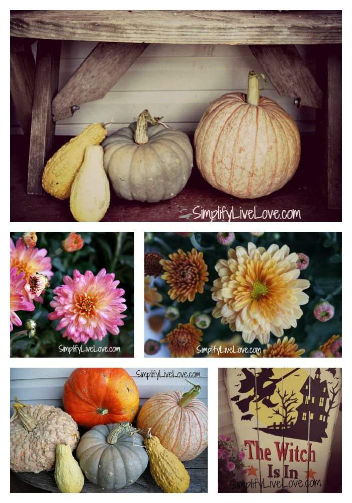 top 5 tips for decorating for the fall