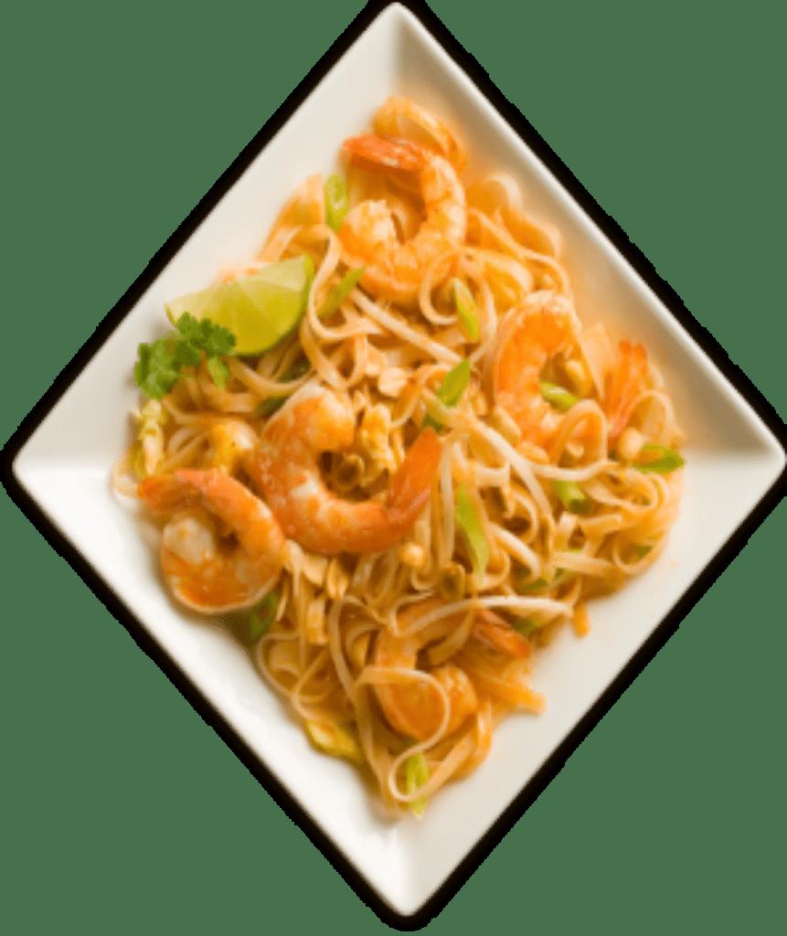 Shrimp Pad Thai Recipe @SimplyAsiaFoods