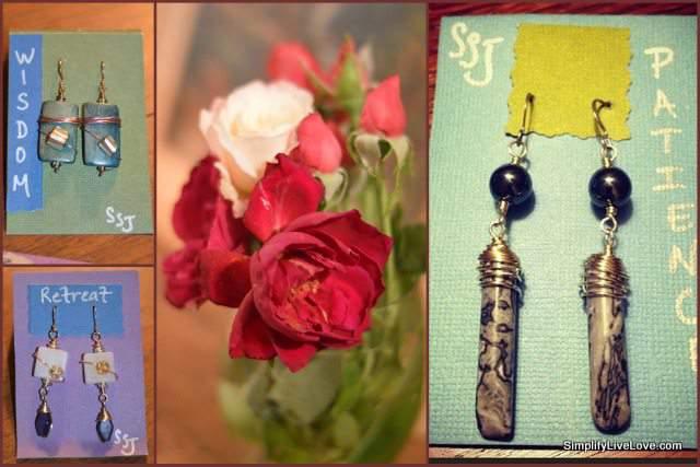 symbolic stone jewelry