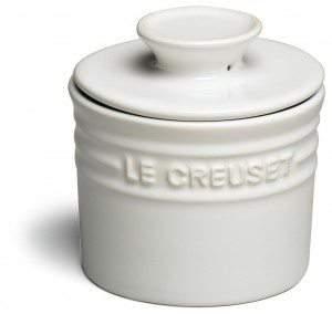 le creuset butter crock