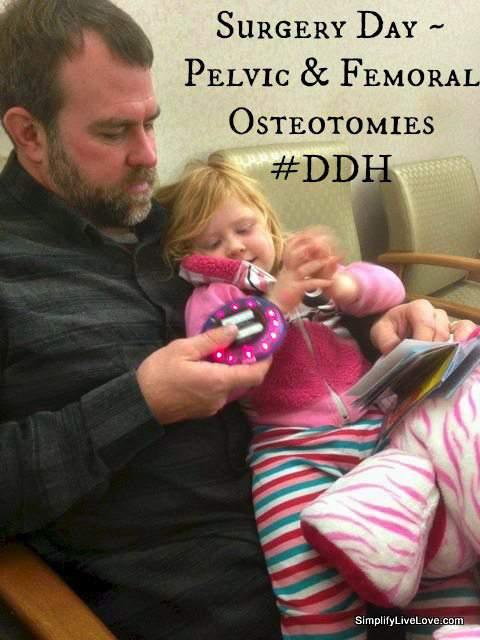 pelvic & femoral osteotomies