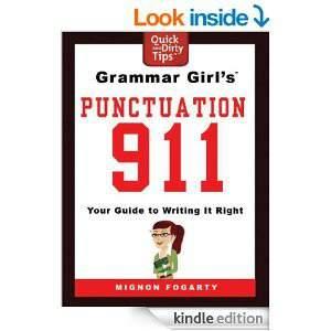 punctuation 911