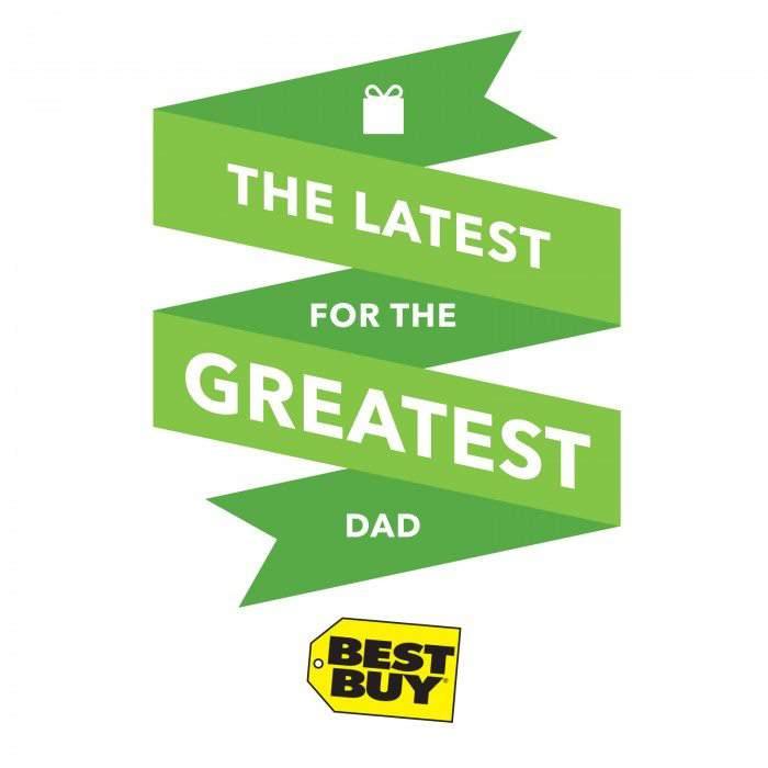 GreatestDad @BestBuy #GreatestDad #ad