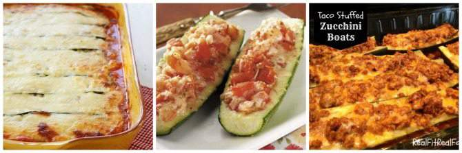 What can you make besides zucchini bread 12 great zucchini recipes