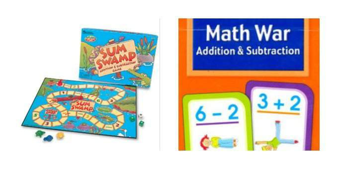 Fun Ways for Kids to Learn Math Facts #FreeMathApp #MomBuzz