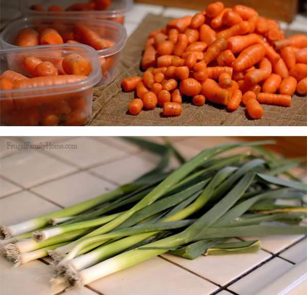 Carrots-and-Leeks-harvest
