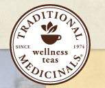 Traditional Medicinals wellness teas