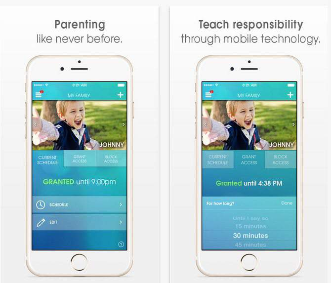 OurPact App Review - 5 Ways to Reduce Kids' Screentime
