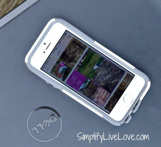 Preserving Digital Memories with Lyve #MemoryLane - digital pictures