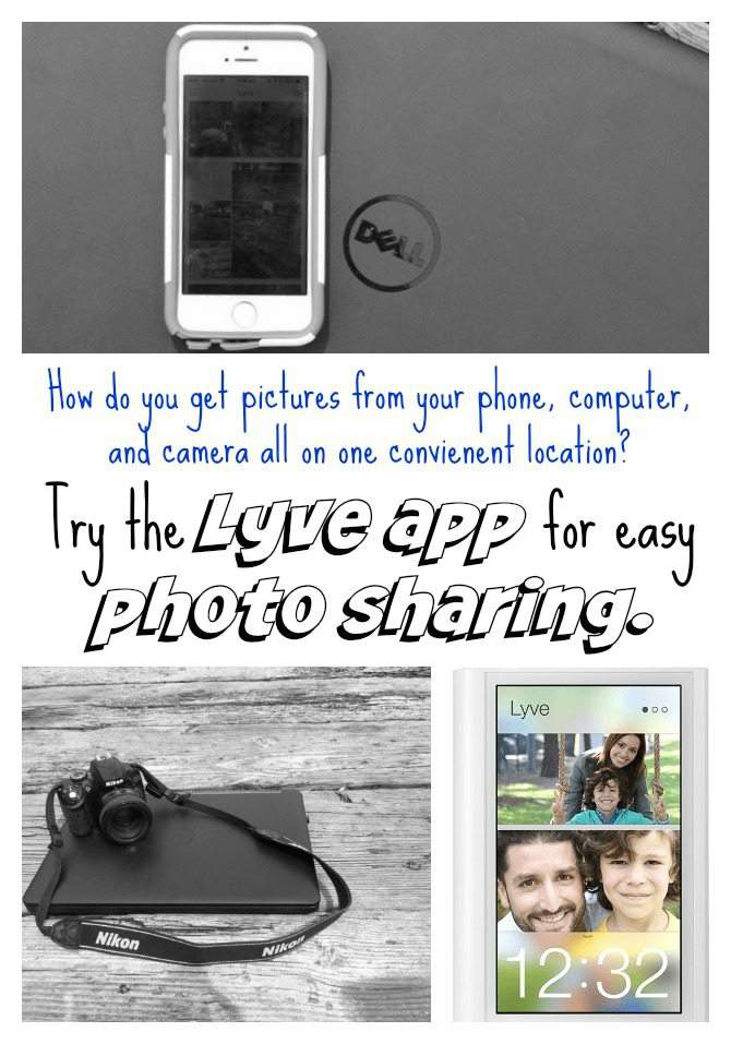 Preserving Digital Memories with Lyve #MemoryLane