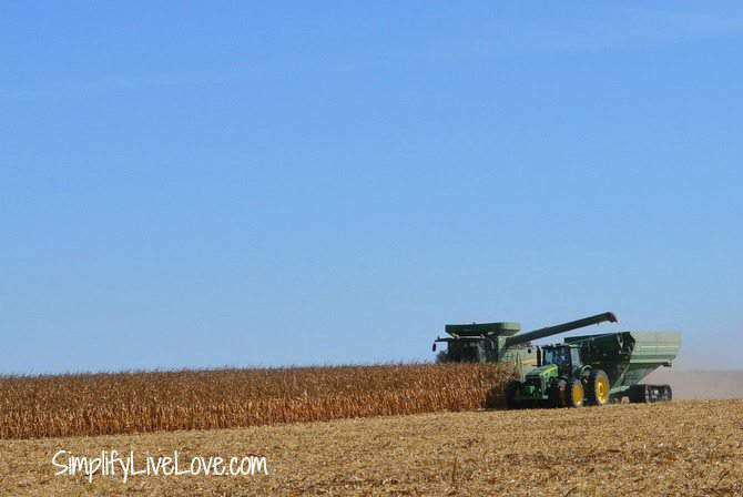 Harvest Tour Franklin County #FranklinCoHarvest