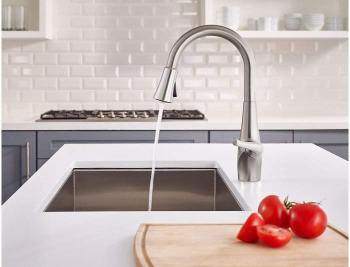 Do You Know What's in Your Tap Water? Clarify Pfister Faucet Does!