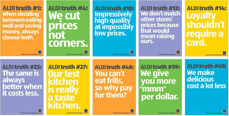ALDI Truths