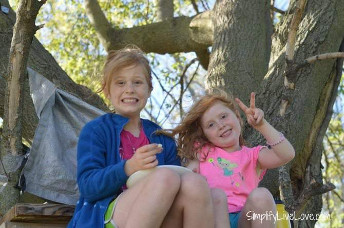 how and why to laugh more - laughter is the best medicine. Kids do the darndest things. #ad #LadiewithPoise