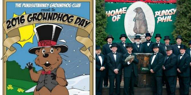 Learn more - Homeschooling Groundhog Day Activities