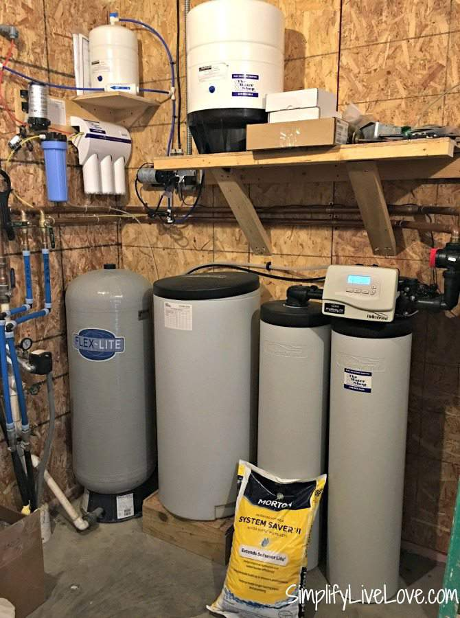Hard water causes lots of problems in your home and can even cost you quite a lot of money. Here are many signs you need a water softening system at home.