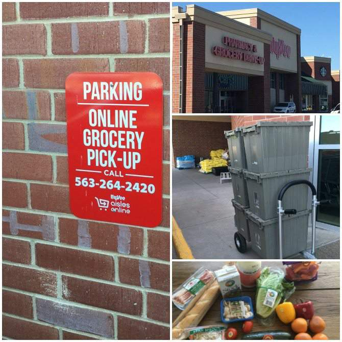 HyVee Grocery Aisles online. Order online for grocery delivery or pickup! Very easy and convenient service at HyVee Grocery Stores.