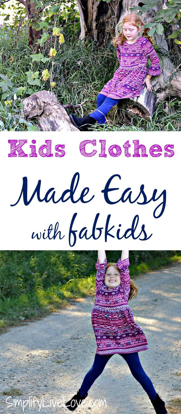 Kids-clothes-made-easy-with-fabkids! Check out the limited time offer of two pairs of shoes or boots for only $9.99!