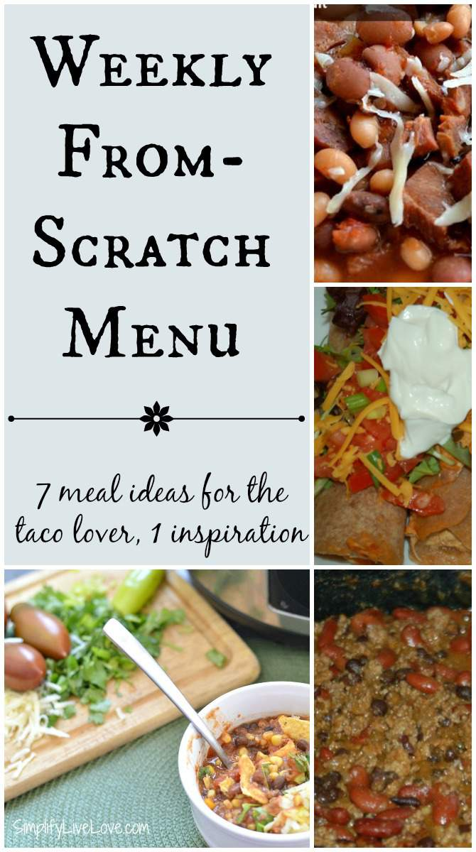 Taco-menu-plan-7-meal-ideas-for-the-taco-lover-one-easy-inspriation-start-cooking-from-scratch-with-this-family-pleasing-menu