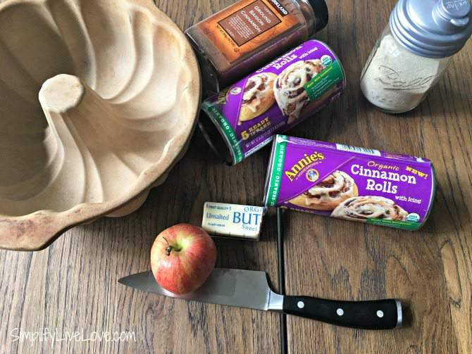 ingredients-in-caramel-apple-monkey-bread