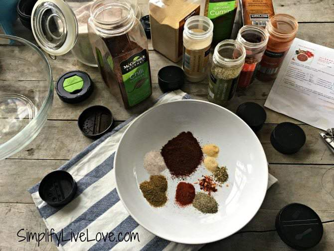single-serve-homemade-taco-seasoning-mix