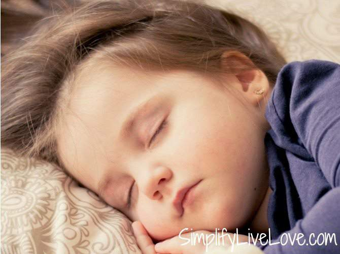 10 Natural Tips to Help You Sleep Better