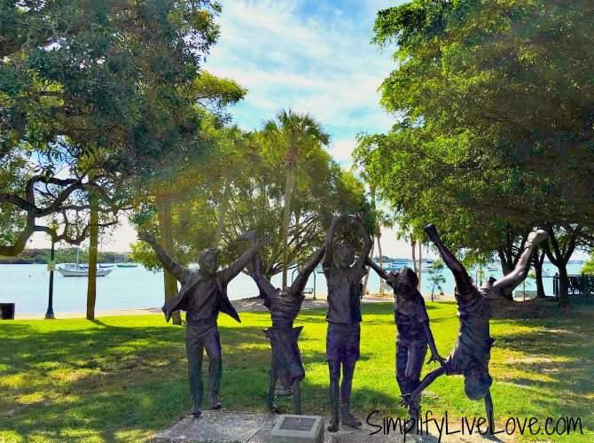 olympic-wannabees-at-sarasota-bayfront-park