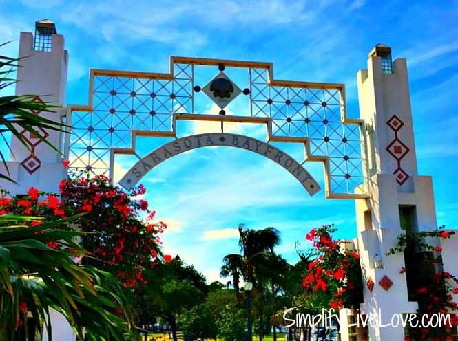 sarasota-bayfront-park