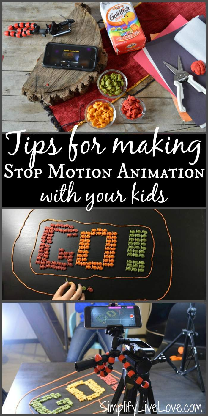 Stop motion animation is a fun way to engage children in creativity and learning. Check out these 5 best tips for creating awesome videos with your kids!