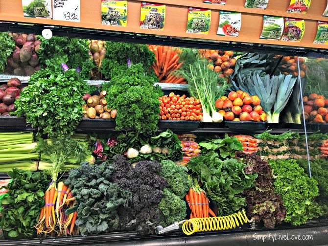 Natural Food Grocers Colorado Springs