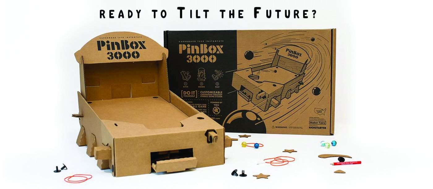 pinbox 3000