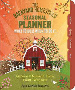 My Favorite Homesteading Books to Help You Be Successful