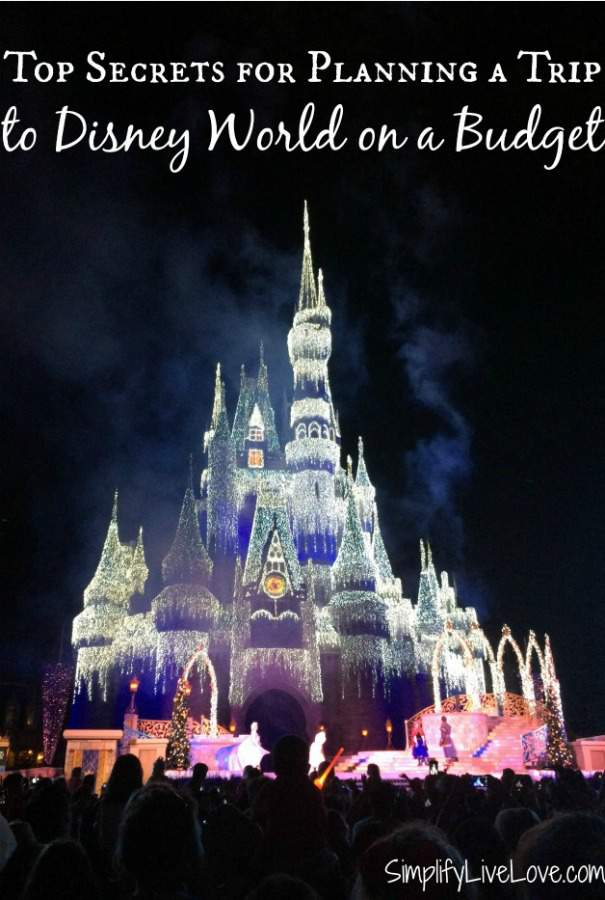 If you're planning a family trip to Walt Disney World, these 11 tips will help you have the most magical family vacation without breaking the bank. #4 is my kids' fave!