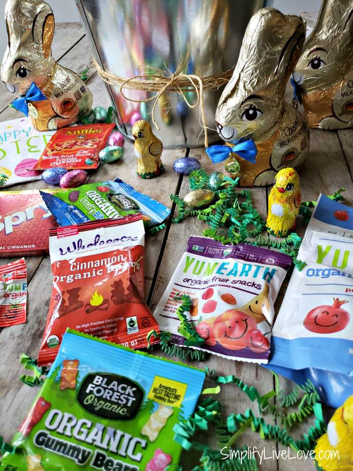 Green your easter with these healthier easter basket swaps healthier easter basket candy swaps negle Gallery