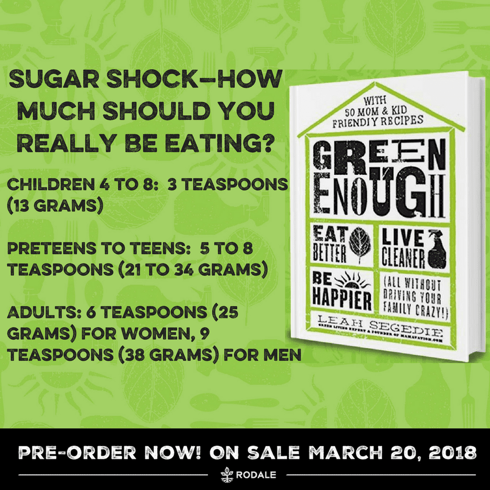 If you want a home that's GREEN ENOUGH to be healthy, and CHILL enough to be happy, you need to read GREEN ENOUGH by Leah Segedie. Wondering what this new book is about? Read my review of Green Enough and enter to win a copy for yourself!