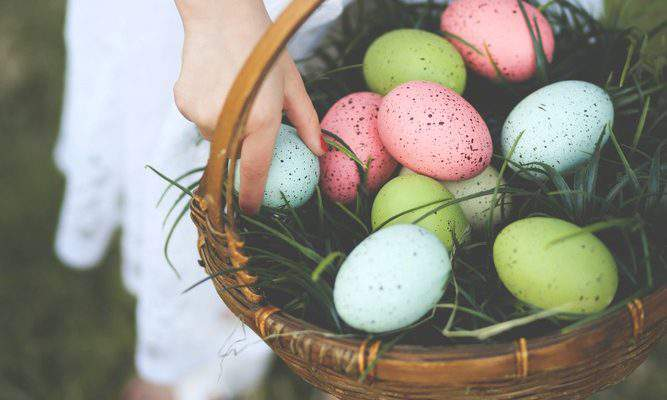 Non Candy Easter Basket Ideas Your Teenagers will Love