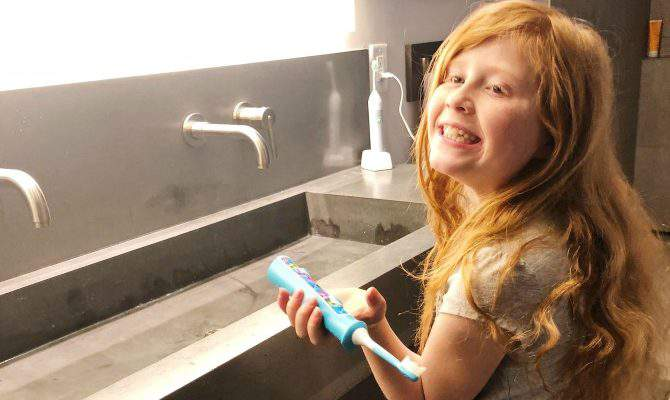 Why We Use Natural Toothpaste for Kids and Our Favorite Brands