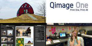 High Quality Picture Prints at Home w/ Qimage One Review + Giveaway