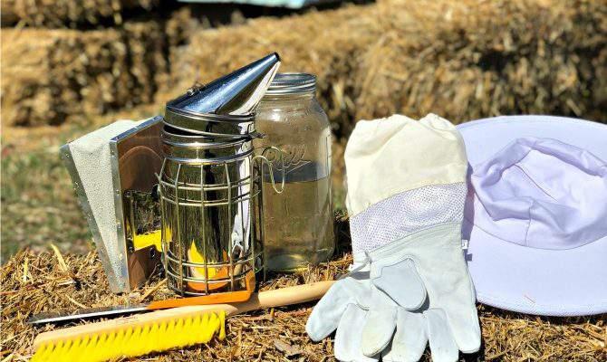 How to Start Beekeeping: Beginning Beekeeping Supplies