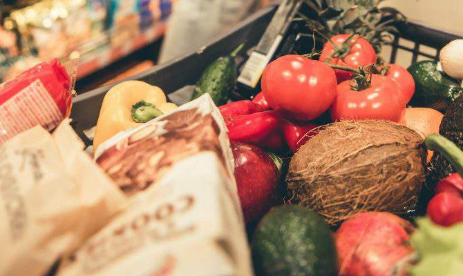 March Grocery Audit – our family budget for a real food diet