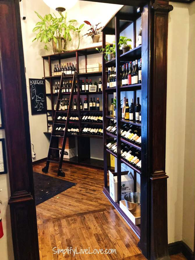 Howard Street Wine Merchant in Omaha