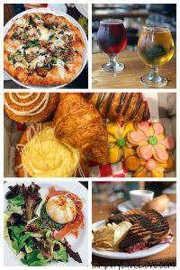 Delicious food in la crosse wi