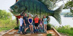Fun Family Weekend Getaway in La Crosse Wi