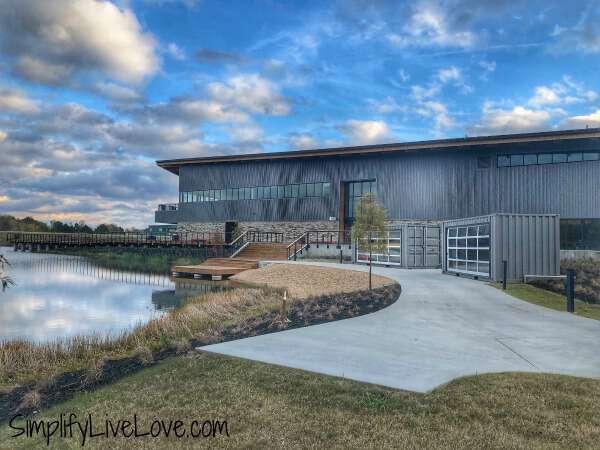 field house bentonville