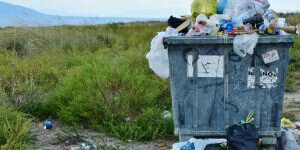 Striving for Zero Waste Living on America Recycles Day