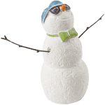 isabel-bloom-snowman gift