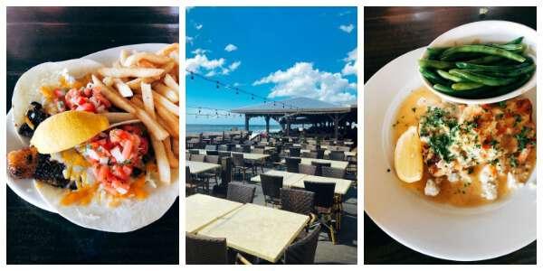 Runaway Island Beach Bar & Grille